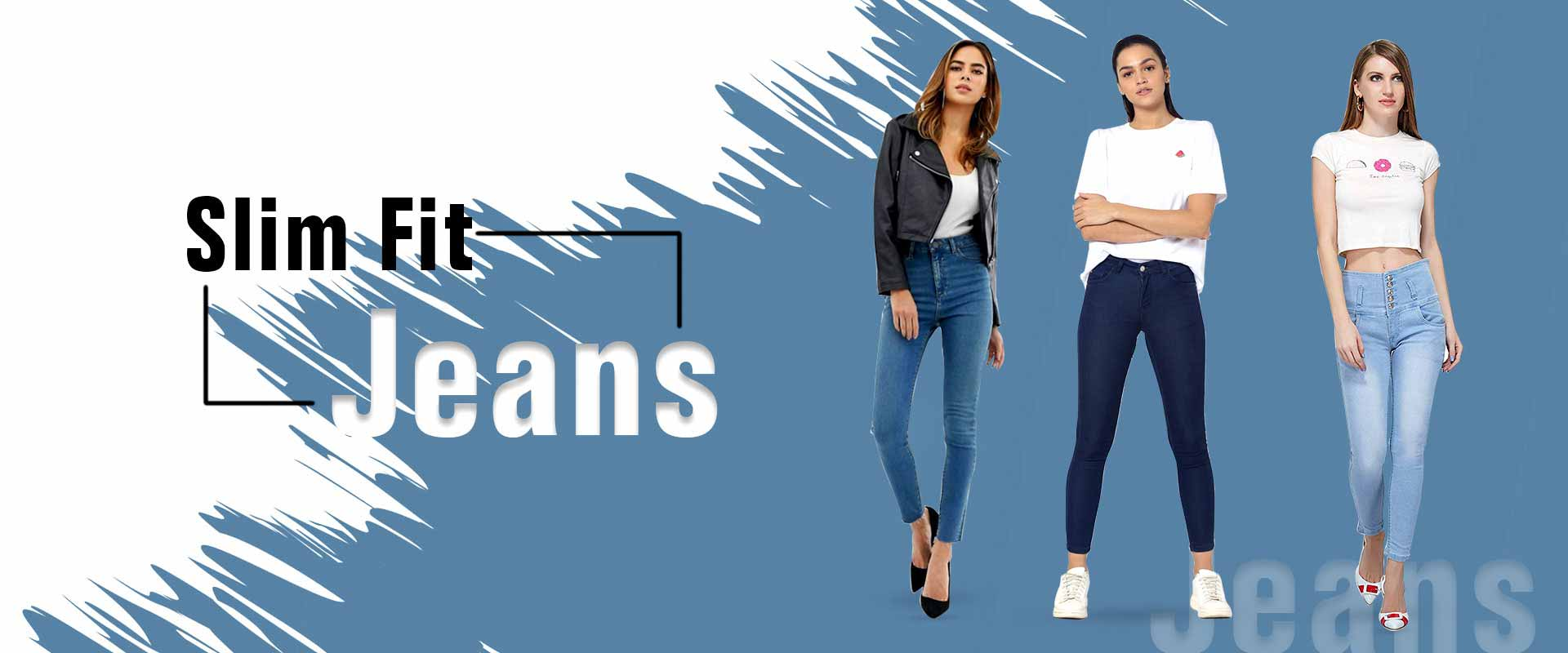 Slim Fit Jeans Manufacturers