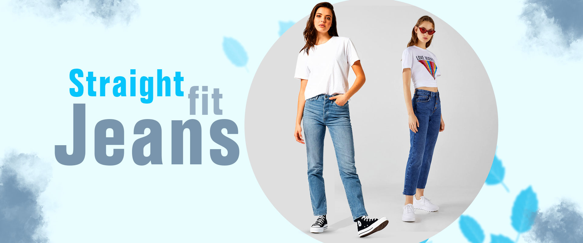 Straight Fit Jeans Manufacturers