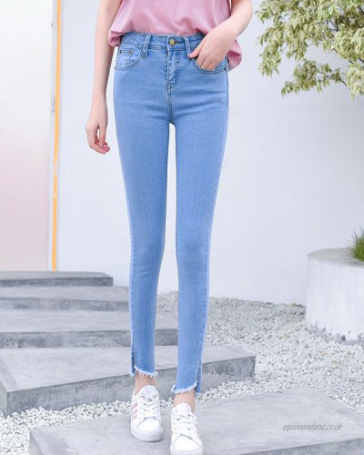 Women Regular Fit Jeans In Bhiwandi