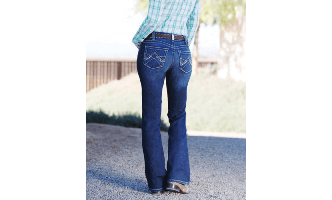 Women Bootcut Jeans In Dubai