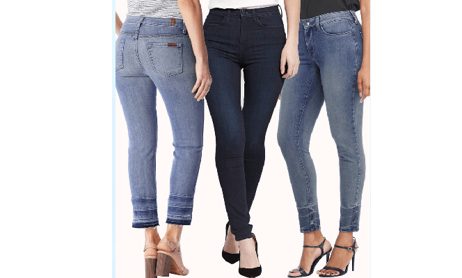 Women Branded Jeans Manufacturers In Bhiwandi