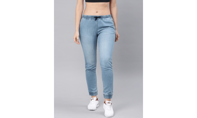 Women Jogger Jeans In Chandigarh