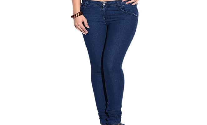 Women Slim Fit Jeans Manufacturers