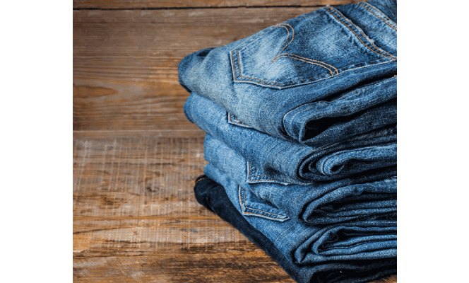 Women Stretchable Jeans Manufacturers In Bhiwandi